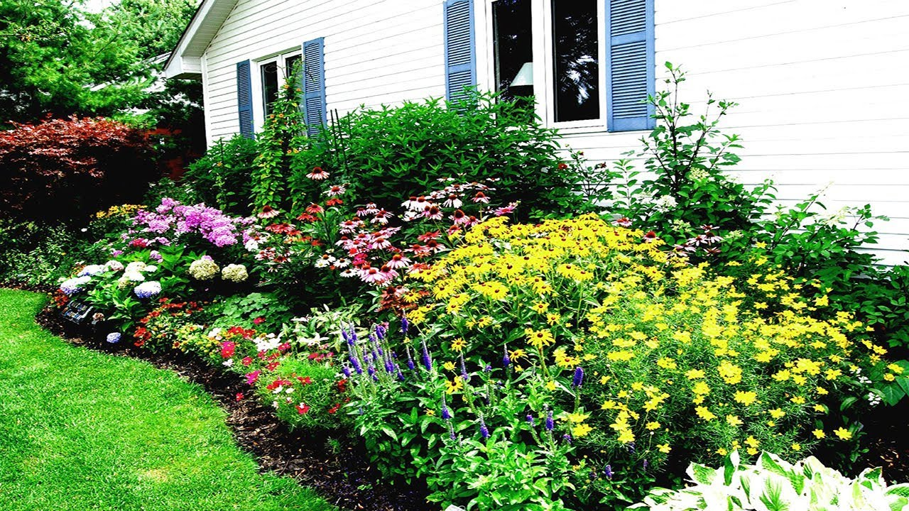 Small Flower Garden Plans Layouts Best About On Online ...