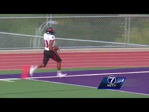Highlights: Omaha Westside offense paces team to big win over Omaha Central