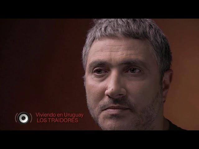 TV Ciudad presenta Montevideo Rock 2017 -  Los Traidores 1986