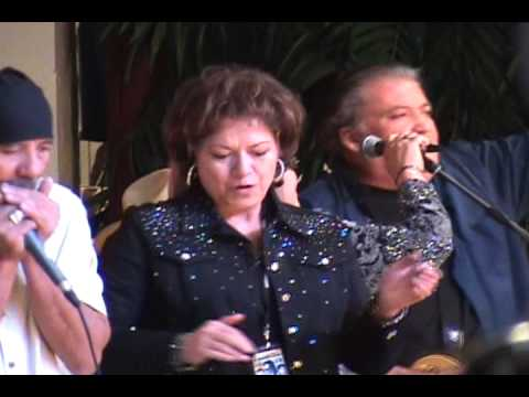 """50 Winters Later - """"La Bamba"""" with Valens family"""