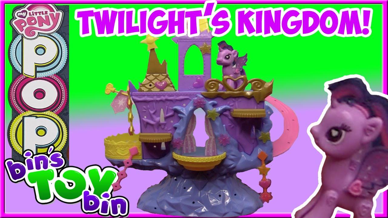 princess twilight sparkle 39 s kingdom design your own. Black Bedroom Furniture Sets. Home Design Ideas