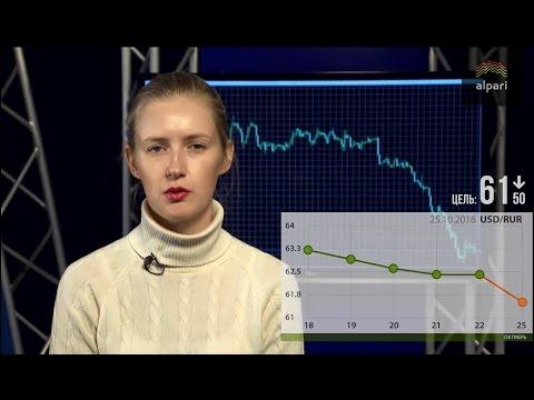 День может завершиться укреплением рубля к доллару