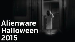 An Alienware Halloween (2015)