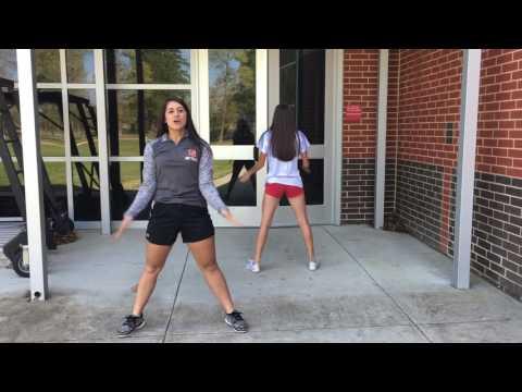 Splendora Cheer Tryout 2017