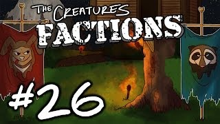 OFF TO WAR - Minecraft: Factions Ep.26