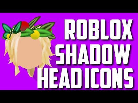 Download How To Make Roblox Shadow Head Icons Ios Android