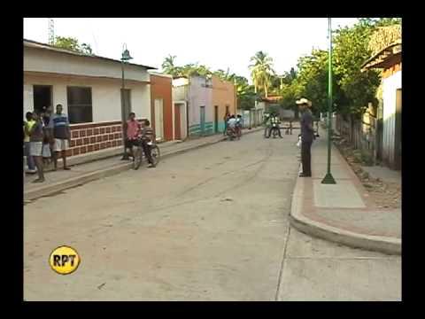 Capturado en Aguachica presunto Urabeño