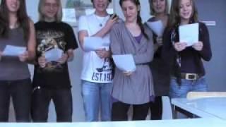 Happy Birthday (Alles Gueti Zum Geburtstag) - buag Lehrlinge