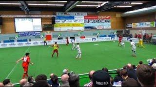 Keramik-Cup: Bundesligisten spielen mit Jugendteams im Westerwald