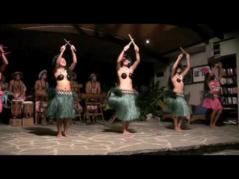 More Island Night in Rarotonga Cook Islands