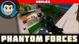 Roblox Phantom Forces Funny Moments with DigDugPlays!