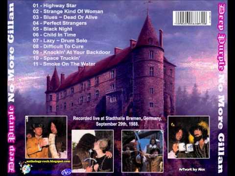 1988-09-29 -  Bremen, Germany (No More Gillan)