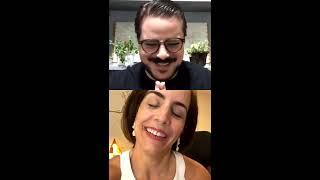 Constelações Familiares na Semana Especial das Mamães - Live #6/7 com Daniela Migliari