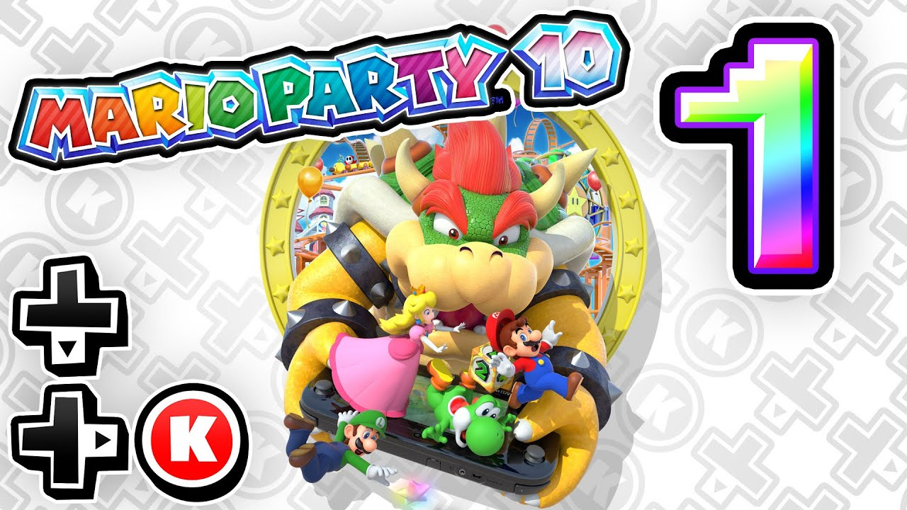 mario party 10 all dice blockscape