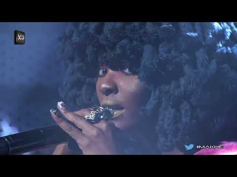 DJ Maphorisa & DJ Shimza feat. Stilo Magolide, Zingah & Moonchild - Oncamnce / Makhe