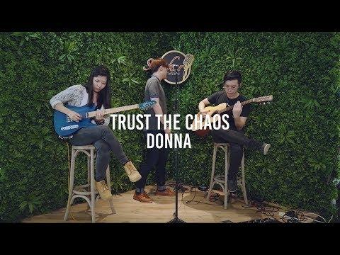 Stärker Music Jams - Trust The Chaos