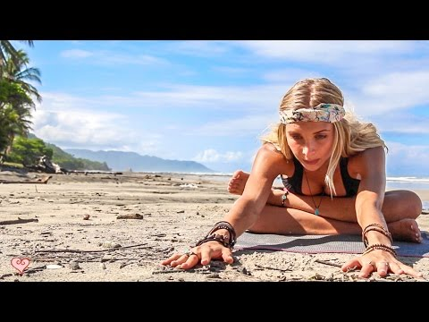 Yin Yoga Fusion ♥ Best Yoga For Flexibility