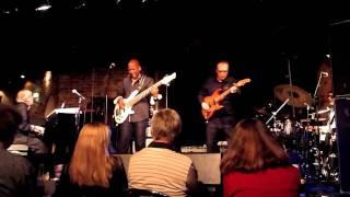 Fourplay Concert in Bayerischer Hof Jazz Club, Munich (8.11.11) - A...