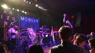 Morgxn - A New Way Live The Showbox Seattle 6/4/2019