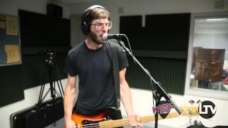 Rozwell Kid - Weirdo (Live Session)