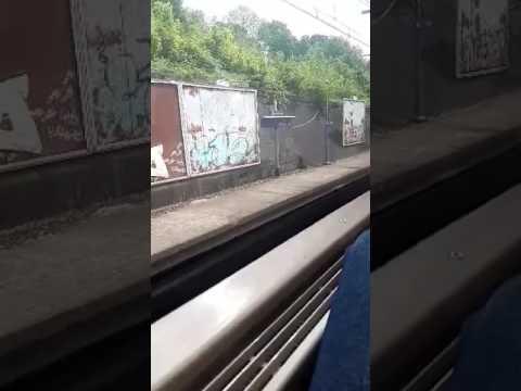 SIVE Ligne N: arrêt, Chaville Rive Gauche