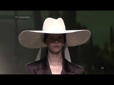 Frankie Morello | Fall Winter 2019/2020 Full Fashion Show | Exclusive