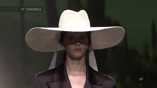 Frankie Morello | Fall Winter 2019/2020 Full Fashion Show | Exclusive