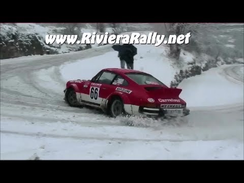 The Best Of Rally 2012 HD Pure Sound WRC CIR TRA