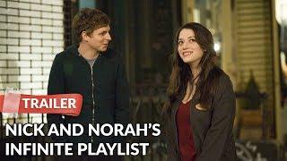 Nick and Norah's Infinite Playlist 2008 Trailer HD | Michael Cera | Kat Dennings
