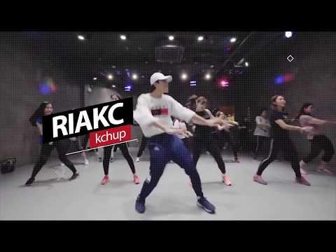 RIAKC: Panama Dance