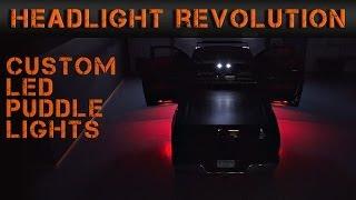 The Most Versatile LED Light for your Vehicle | Headlight Revolution