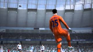 FIFA 14 Gameplay Trailer   Xbox 360, PS3, PC