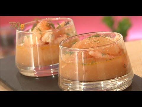 recette-de-verrines-de-crevettes-et-pamplemousse---750g
