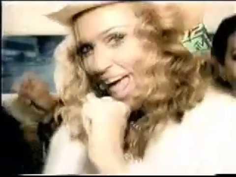 Madonna - Marina Person interview Madonna (MTV Brazil)