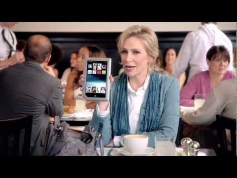 Barnes & Noble NOOK with Jane Lynch