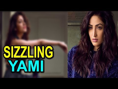 Omg ! Yami Gutam Sizzling Photoshoot | Maxim Magazine 2018