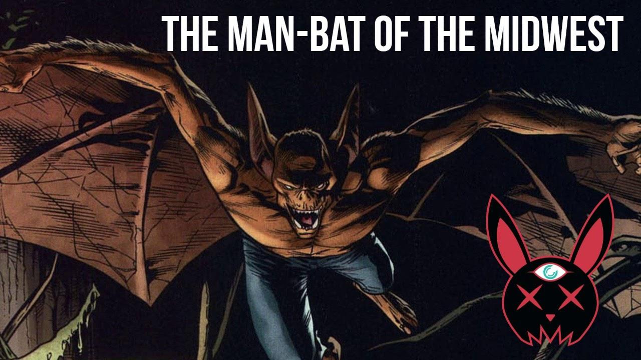 Love Bats Creepy Vintage Distressed Shirt