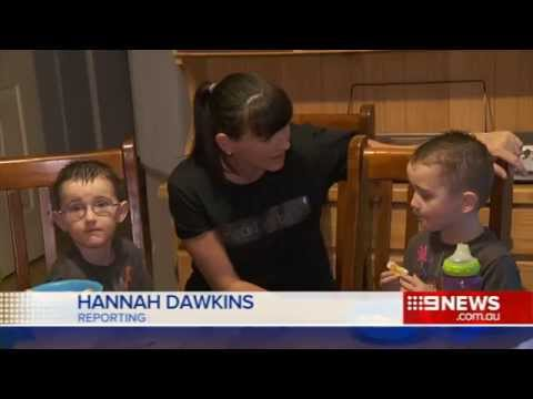 Breakfast Bellies | 9 News Adelaide