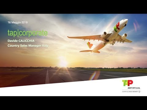 TAP Air Portugal - Business Travel