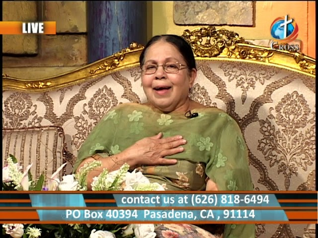 The Light of the Nations  Rev. Dr. Shalini Pallil Indian 10-15-2018