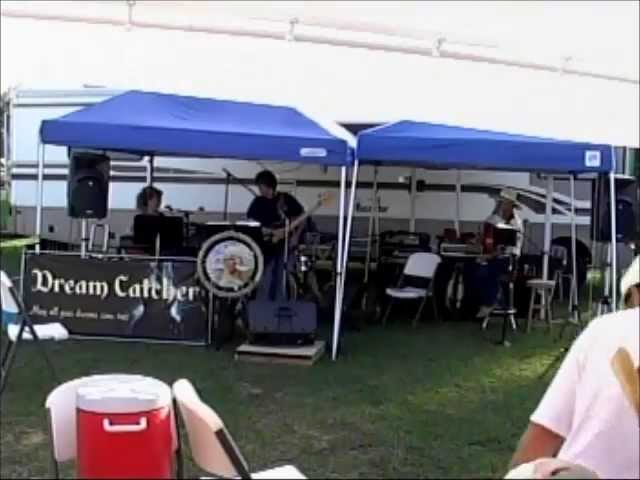 Band Tour Tennessee Drumming With Dream Catcher Band Jam