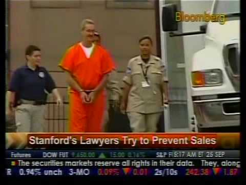 Stanford's Lawyers Try To Prevent Sales