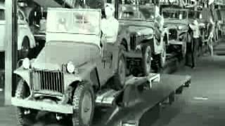 Jeep:steel Soldier, Widescreen