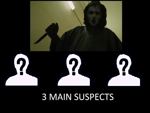 Top 3 Suspects Who Could The Killer in Season 3 Theory