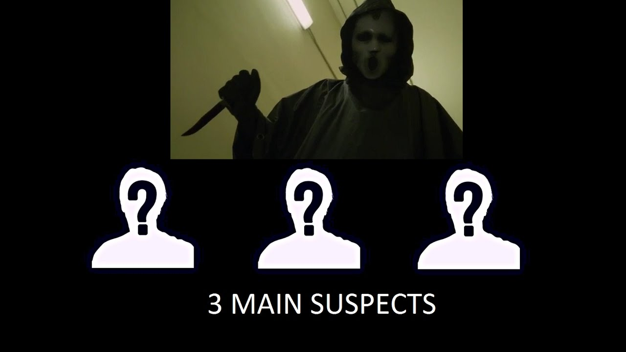 Download Top 3 Suspects Who Could The Killer in Season 3 (Theory)