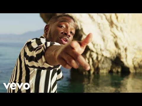 Krept & Konan - For Me (Official Video)
