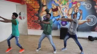Gambar cover #Dhingana Song (Raees) #Mika Singh #Choreography by:-Rupesh Lokhande