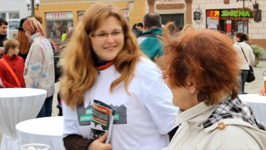 ZMĚNA PRO PELHŘIMOV - Volební meeting