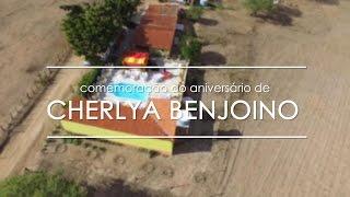 Download lagu ANIVERSÁRIO CHERLYA BENJOINO MP3