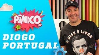 Baixar Diogo Portugal - Pânico - 14/05/18